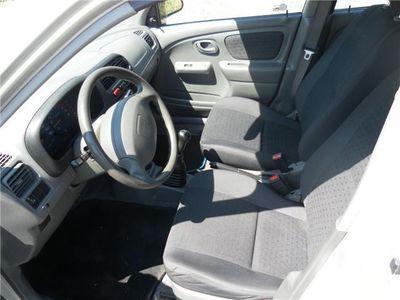 gebraucht Suzuki Alto 1.1 Comfort