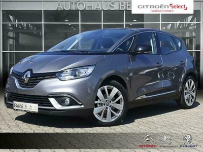 gebraucht Renault Scénic IV 1.3 TCe 115 Limited GPF