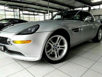 gebraucht BMW Z8 Deutsches Fahrzeug 100 % Original