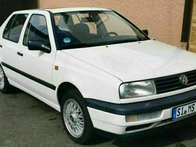 gebraucht VW Vento BOAH!1.8 CL von 1992 mit 114tkm,...