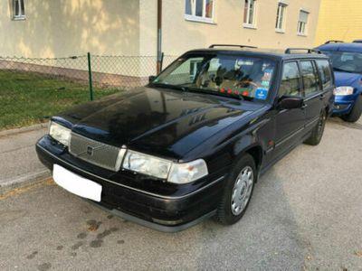 gebraucht Volvo 960 3.0-24V Automatik