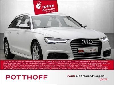 gebraucht Audi A6 Avant q. 3.0 TDi AHK ACC LED DAB