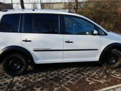 gebraucht VW Touran Cross Touran -