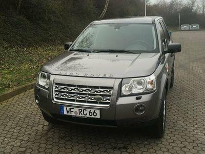 gebraucht Land Rover Freelander 2 HSE TD4