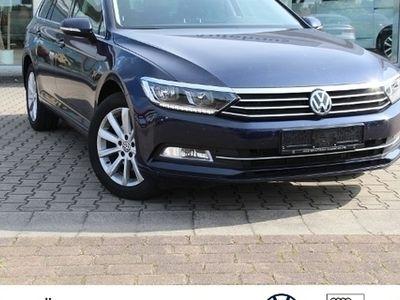 gebraucht VW Passat Variant 1.8 TSI DSG Nav/LED/KEY