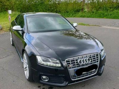 gebraucht Audi S5 4,2l TFSI V8