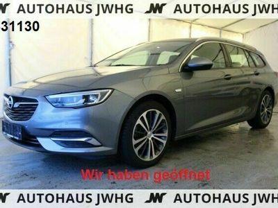 gebraucht Opel Insignia B Sports T INNOV Navi Tempo Bose Matrix