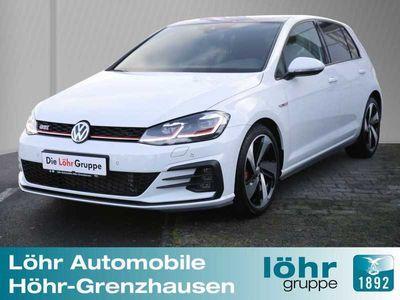 gebraucht VW Golf GTI 2.0 TSI OPF Performance,Panoramadach,ALU 18