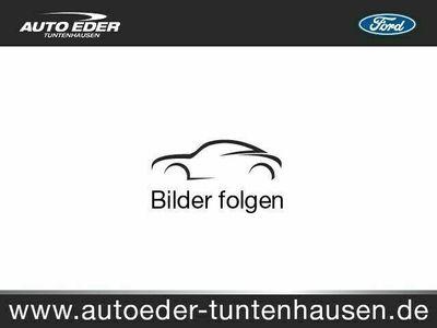 gebraucht Ford Fiesta 1.0 EcoBoost Titanium Klima el. Fenster