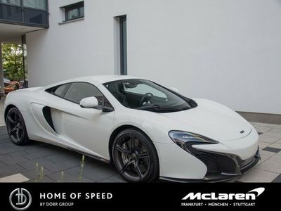 gebraucht McLaren 650S Coupé, HOME OF SPEED BY DÖRR GROUP