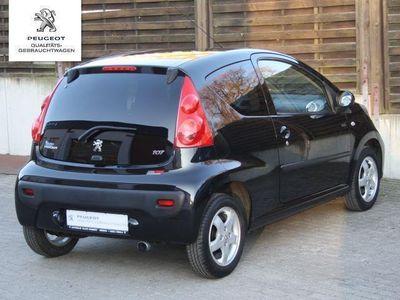 gebraucht Peugeot 107 Sportium
