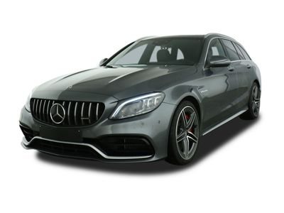 gebraucht Mercedes C63 AMG AMG S T Performance Abgas Vmax Burm Pano