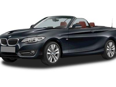 gebraucht BMW 220 2.0 Diesel