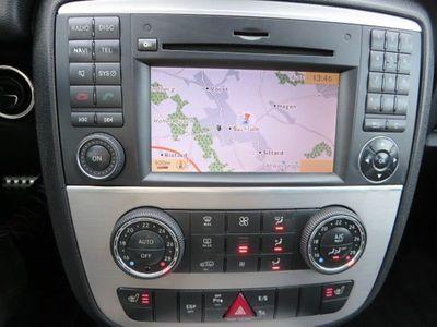 gebraucht Mercedes R350 CDI L 4-Matic*NAVI+DVD*LEDER*XENON*KAMERA*