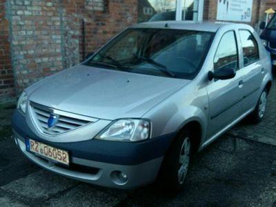 käytetty Dacia Logan 1.4 Klima