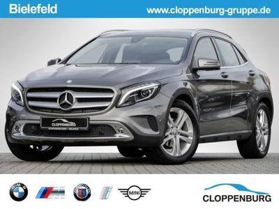 käytetty Mercedes GLA200 GLA 200 7G Urban(156.943)