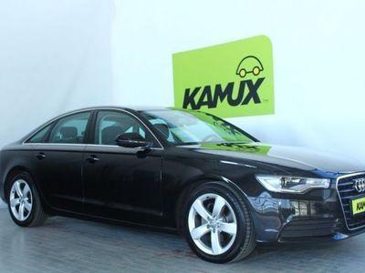 gebraucht Audi A6 3.0 TDI Multitronic Limo ++Bose+Xenon+Leder++
