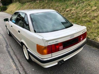 gebraucht Audi 90 B3 10V quattro