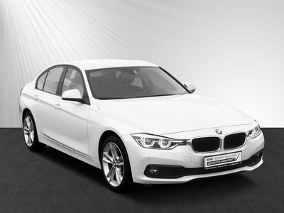 gebraucht BMW 320 i Limousine