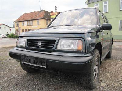 używany Suzuki Vitara Long