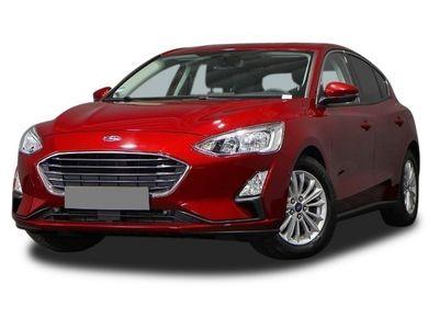 gebraucht Ford Focus Titanium - UPE 27.500,- EUR