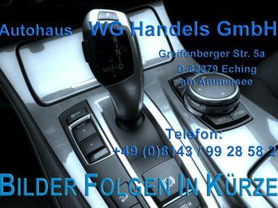 gebraucht BMW 216 dA Active Tour Adv. SHZ Navi PDC Parkass. LED