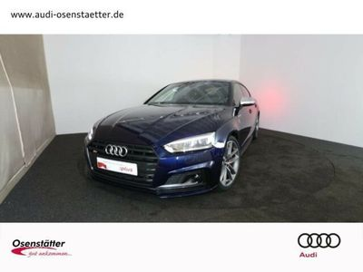 gebraucht Audi S5 Sportback TDI LED Navi+ virtual Tech selectio