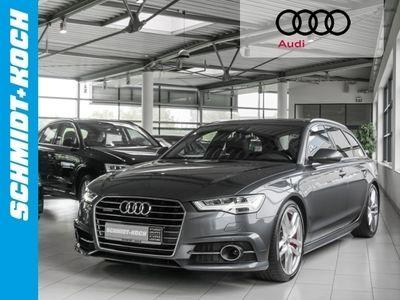 gebraucht Audi A6 Avant S line 3.0 TDI quattro tiptronic Allrad