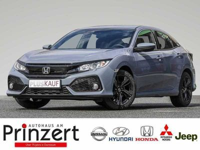 gebraucht Honda Civic 1.6 i-DTEC 'Elegance', Vorführwagen, bei Autohaus am Prinzert GmbH
