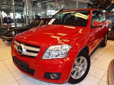 gebraucht Mercedes GLK220 CDI DPF BlueEFFICIENCY !!! CORONA REDUZIERT !!!