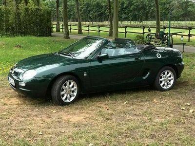 gebraucht MG F 1.8i Roadster als Cabrio/Roadster in Olfen