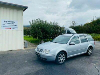 gebraucht VW Bora Variant Pacific