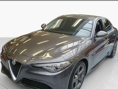 gebraucht Alfa Romeo Giulia Super 2.0 Aut. Navi Xenon