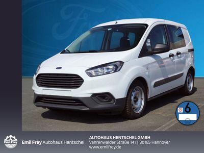 gebraucht Ford Transit Courier 55 kW, 5-türig (Diesel)