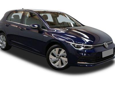 gebraucht VW Golf VIII 1.5 Benzin