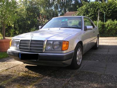 gebraucht Mercedes E300 CE-24 !!! REDUZIERT !!!