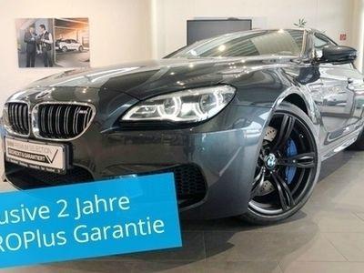 "gebraucht BMW M6 Gran Coupe DKG Navi EDC B&O LED 20"" 1.130,-"