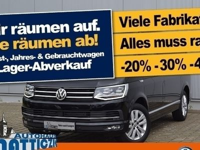 gebraucht VW Multivan T62.0 TDI EU6 DSG Highline /ACC/ST-HZ/LED/NAVI+RFK/O