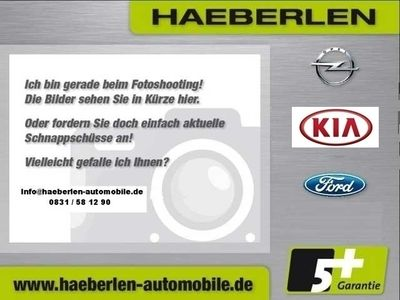 gebraucht Opel Zafira Tourer 1.4T *Klimaanlge*MP3*Radio*