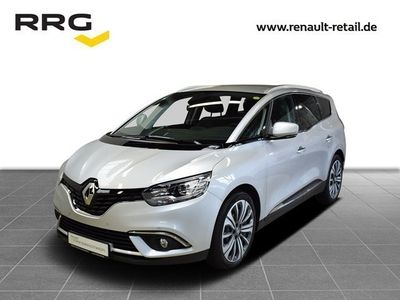 gebraucht Renault Grand Scénic 4 1.5 DCI 120 BUSINESS EDITION VAN