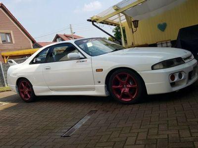 gebraucht Nissan Skyline R33 GTS-T Spec2