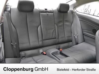 gebraucht BMW 435 iA Head-Up NaviProf Leas.o.Anz.629,- Glasdach