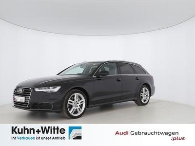gebraucht Audi A6 Avant 3.0 TDI quattro LED*Navi*Business-Paket*Standheizung