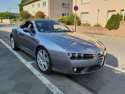 gebraucht Alfa Romeo Spider 2.4 JTDM 20V DPF Exclusive