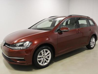 gebraucht VW Golf Variant Comfortline