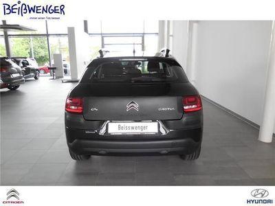 gebraucht Citroën C4 Cactus e-HDi 92 ETG6 Stop&Start Feel