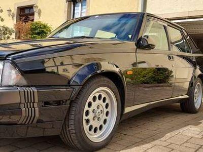 gebraucht Alfa Romeo 75 3.0 V6 QV