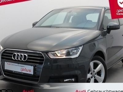 gebraucht Audi A1 Design 1.0 TFSI *media-Paket*Sitzheizung*