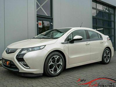 gebraucht Opel Ampera ePionier Edition als Limousine in Lennestadt