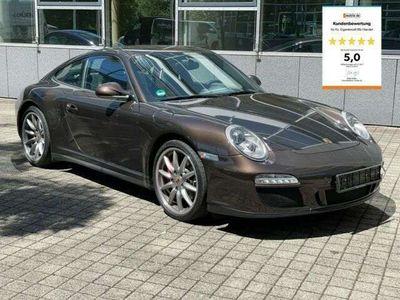 gebraucht Porsche 911 Carrera 4 GTS Coupe, PDK, Bose, SAGA, Chrono